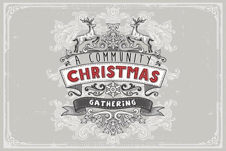 Christmas Gathering 2014