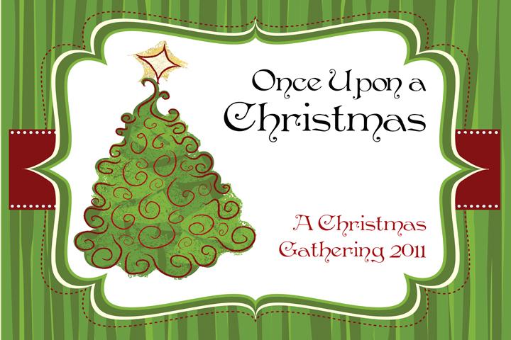 Christmas Gathering 2011
