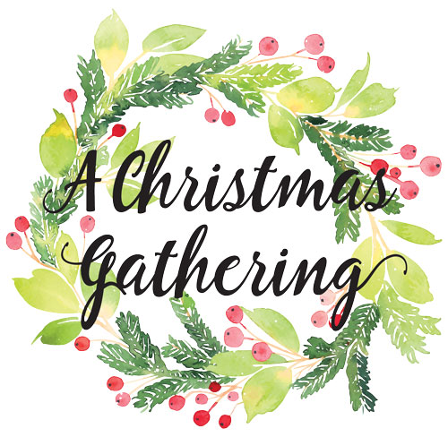 A Christmas Gathering 2016